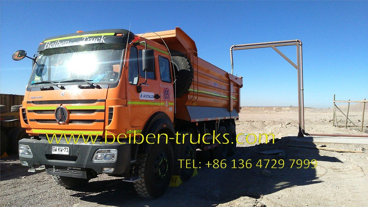 Are you looking for best beiben 3134 tipper truck supplier manufacturer you can choose our company we can supply you high quality beiben dump truck