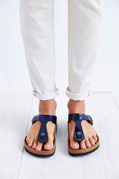 07c2b000ca5c Birkenstock Gizeh Thong Sandal