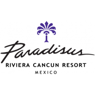 Paradisus Riviera Maya Logo Riviera Maya Cancun Mexico Resorts Hotel Logo