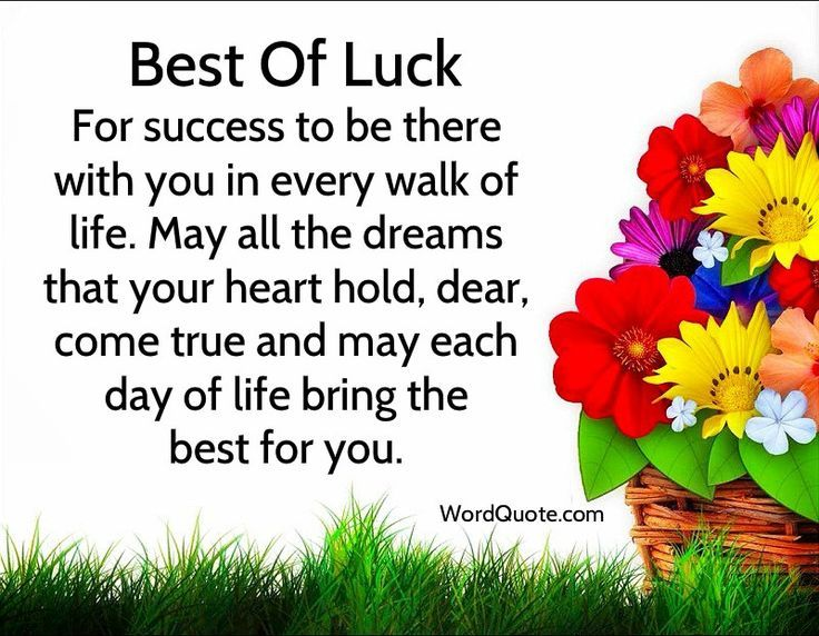Image result for good luck with the move Awana Club Pinterest - Exam Best Wishes Cards