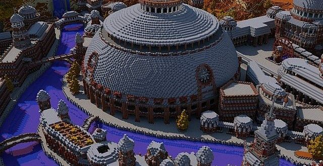 The Red City Irroth