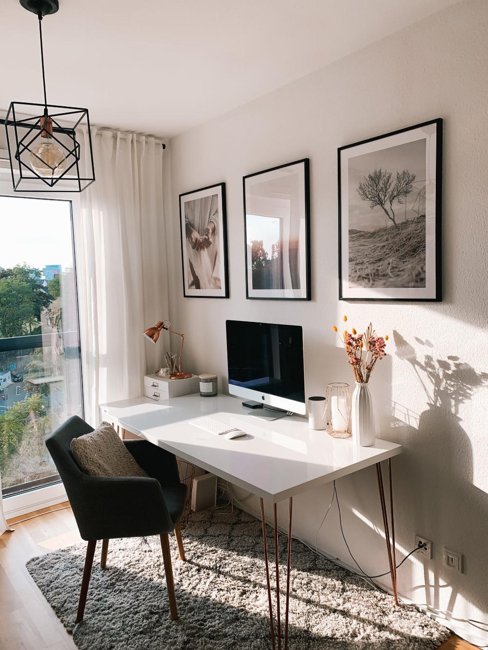 Ruhe & Reiselust an Wohn- und Arbeitsplatz - Neue Poster von Desenio