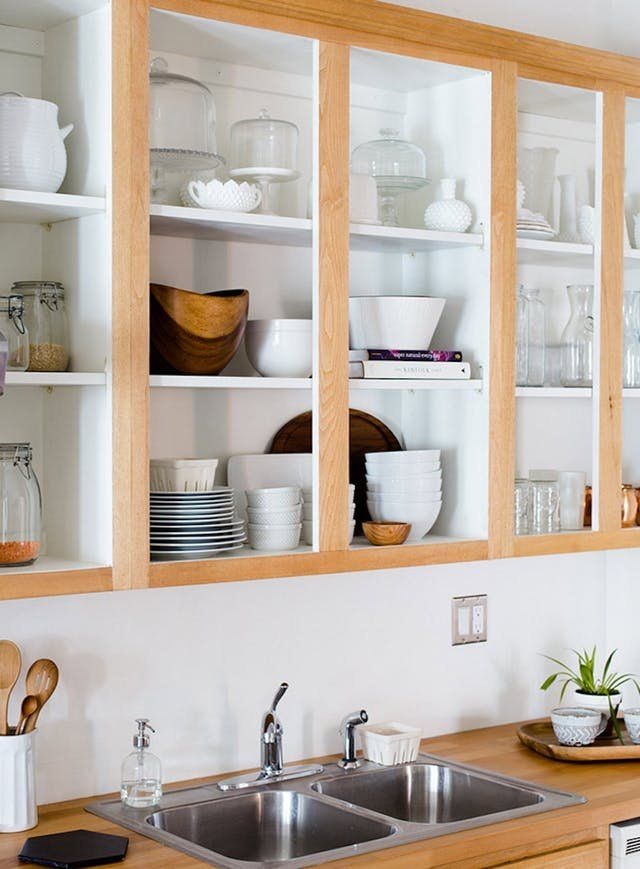 Photo of 9 Ways to Fix the Ugliest Things You Thought Couldn't Be Fixed in Your Rental Kitchen