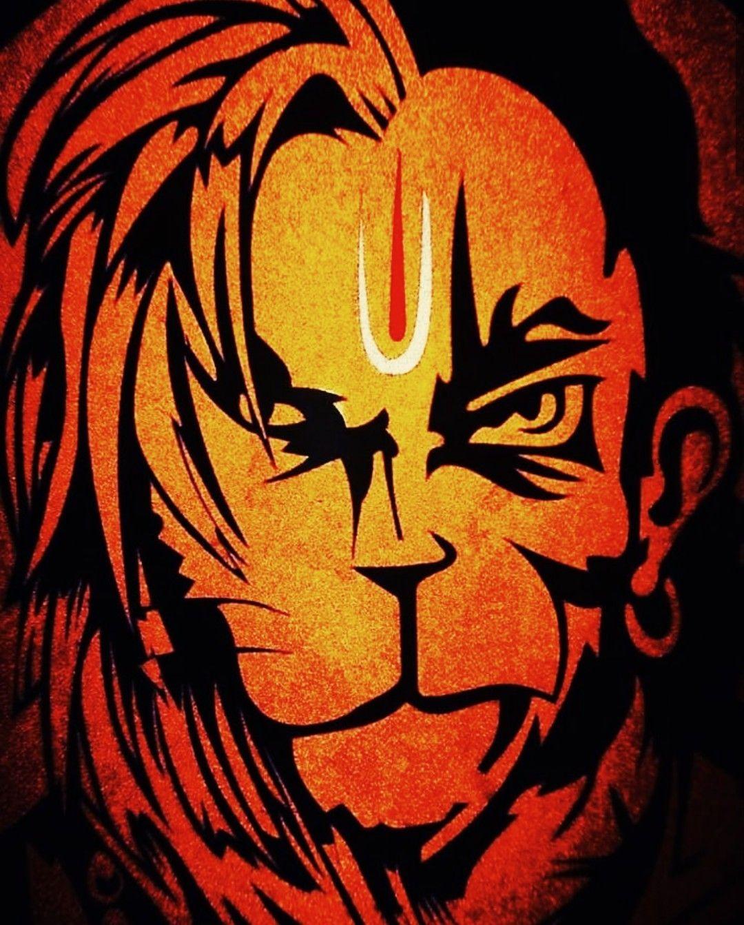 Pin By 0 On Monkey God Hanuman Wallpaper Hanuman Hd Wallpaper Lord Shiva Hd Wallpaper