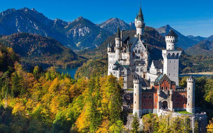 Cosa Vedere in Baviera 50 Luoghi di Interesse e Posti da