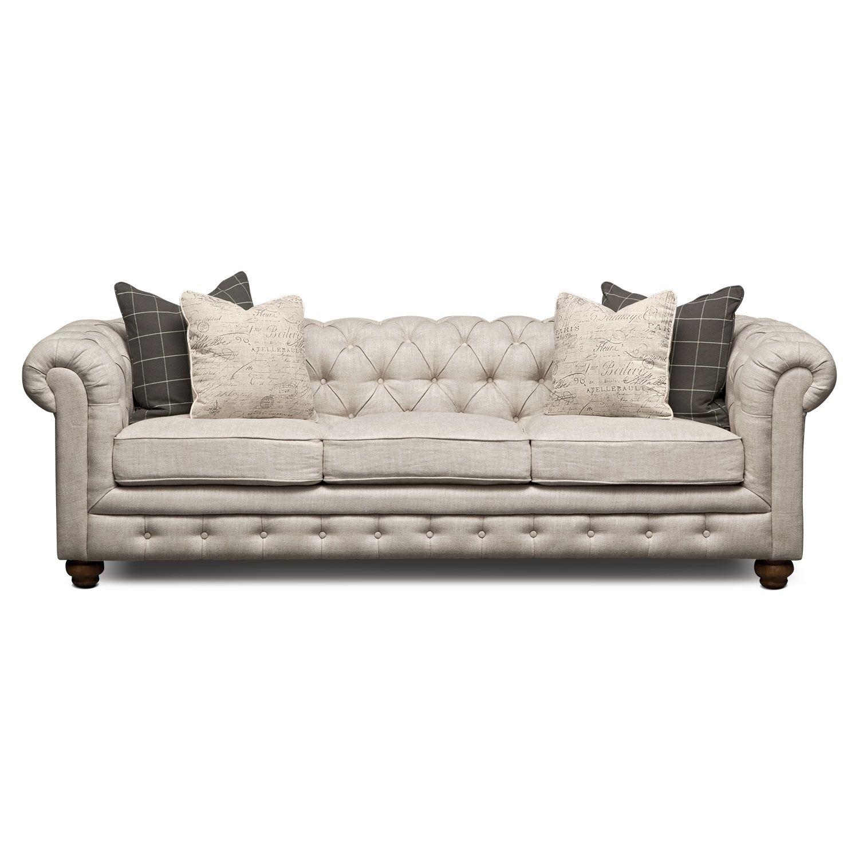 Madeline Sofa Value City Furniture Value City Furniture Sofa Upholstery Sofa
