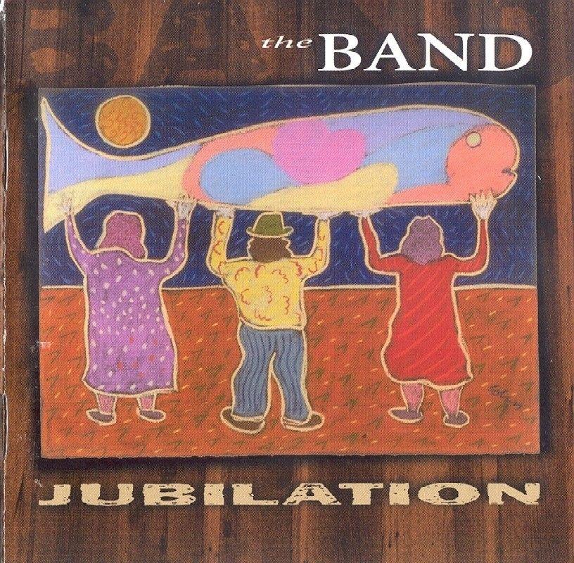 Jubilation - The Band
