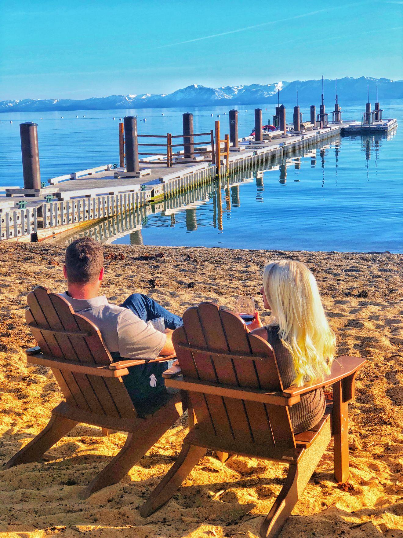 tahoe dating