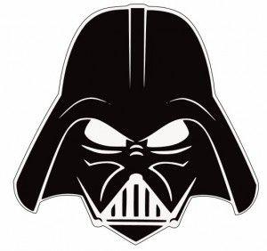 Star Wars Darth Vader And Yoda Stencil Chairs Pandora S Craft Box Star Wars Stencil Darth Vader Stencil Darth Vader Mask