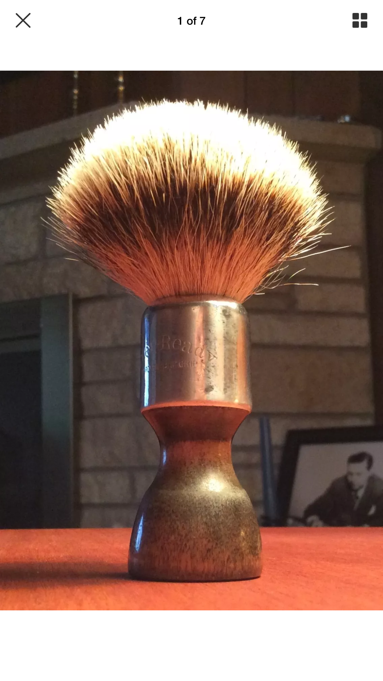 Pin by Jollity on Vintage Brushes & Mens Shaving (With
