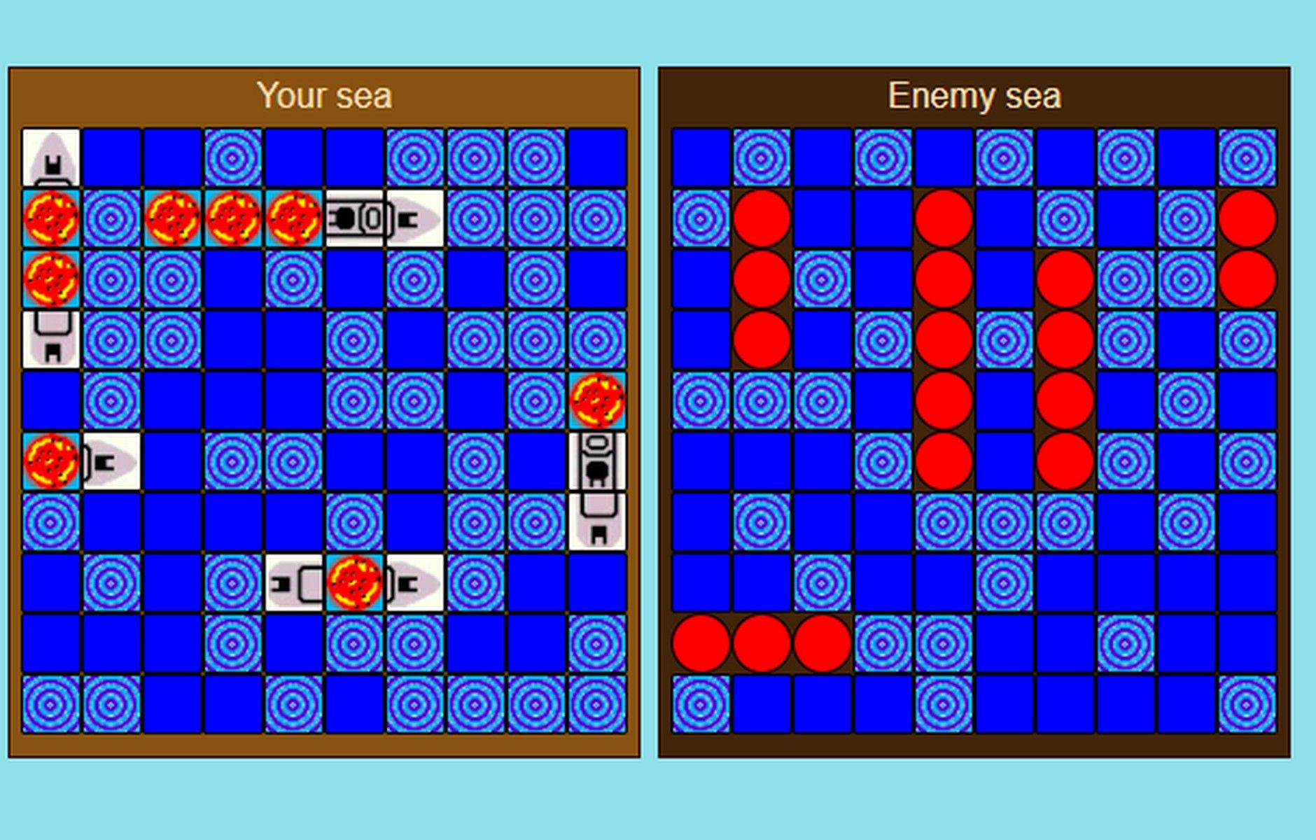 Classic Battleship Board Game Place Your Five Ships On The Grid And Try To Sink The Ships Of Your Opponent Before He Sink Games Free Pc Games Battleship Board