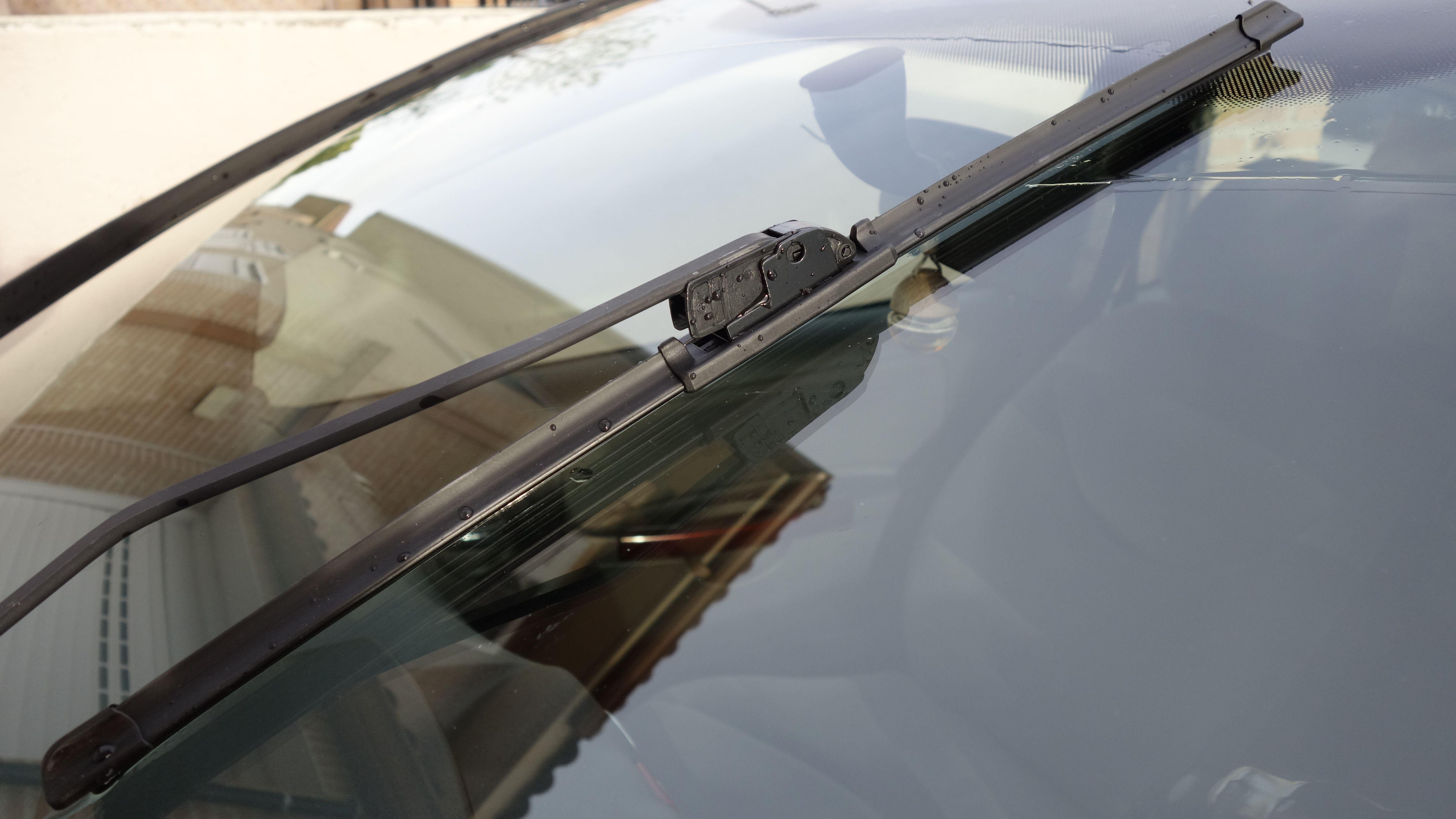 Escobillas Limpiaparabrisas Multifuncional Con 11 Adaptadores Para Un 99 9 De Los Coches Explorer Soft Wiper Blade Wb Escobillas Coches Tienda De Accesorios