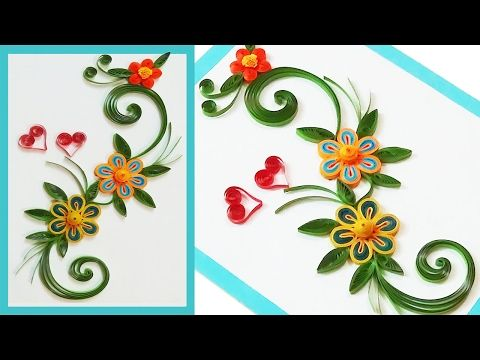 Image Result For Paper Quilled Hearts Paper Quilling Patterns Quilling Paper Craft Quilling Patterns