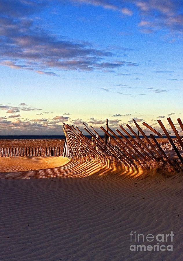 ✯ Sunrise at Jones Beach