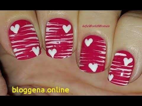 Best Of Easy Nail Art Designs Youtube