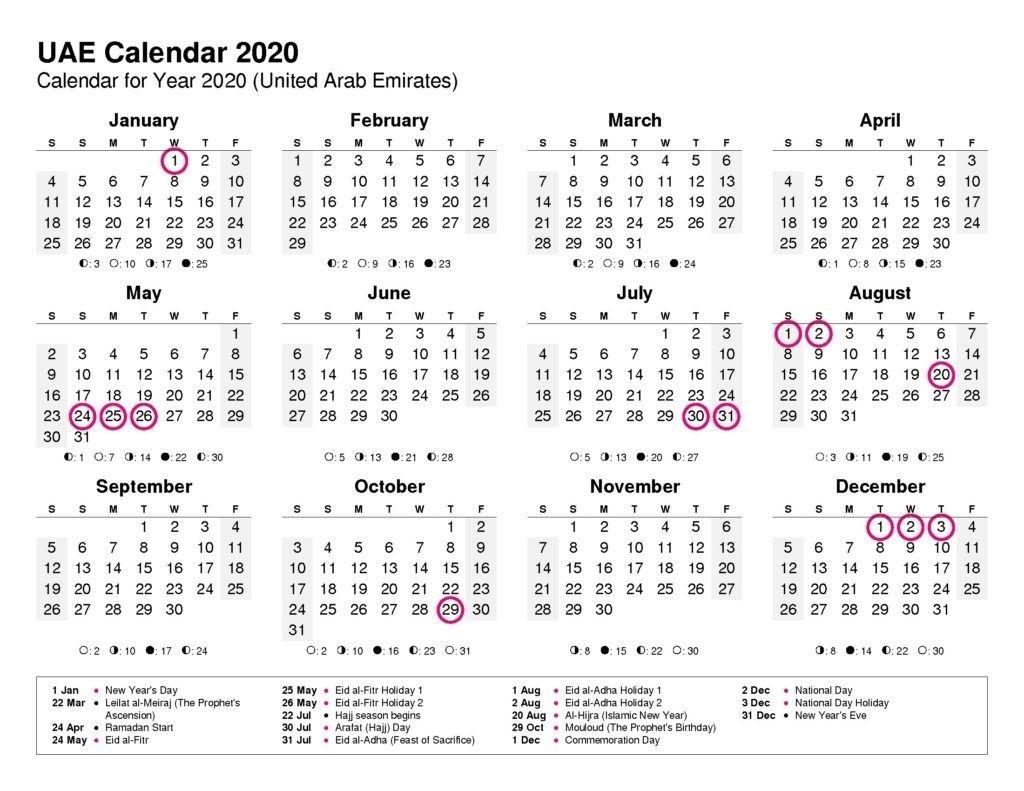 Extraordinary 2020 Calendar With Islamic Dates In 2020 Calendar Calendar 2020 Dating