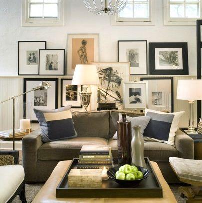 Designer Envy: David Jimenez   Living room design modern ...