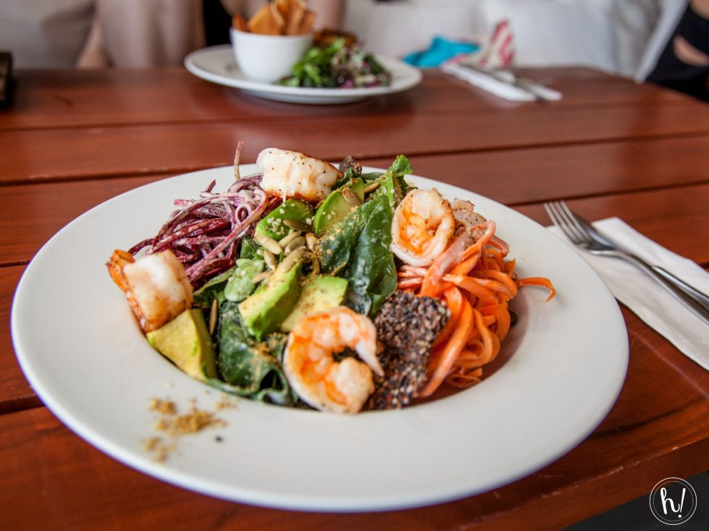 To live well is to eat well! Check out more tips for how to enjoy your vacation on the Hurray Kimmay blog. #TulumMexico #HurrayVacay
