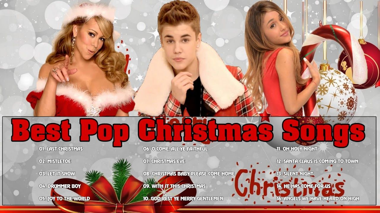best pop christmas songs playlist 2018 the most popular christmas song - Pop Christmas Music