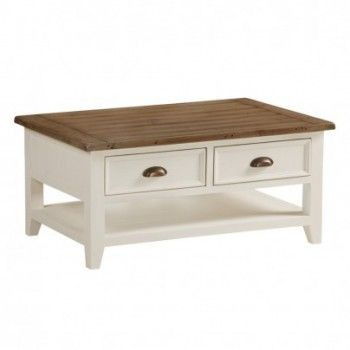 Now $459.00 (Was $659.00) on Portland Large Coffee Table @ Target Furniture - Bargain Bro