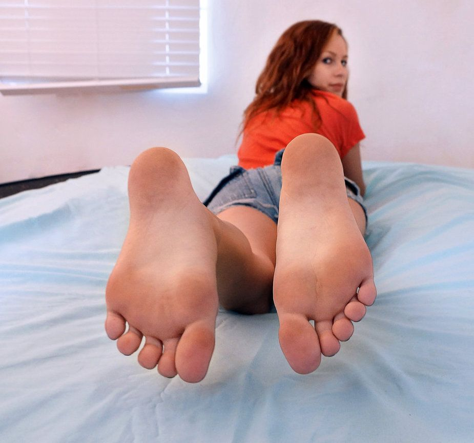 Teen Feet By Nakedmen61