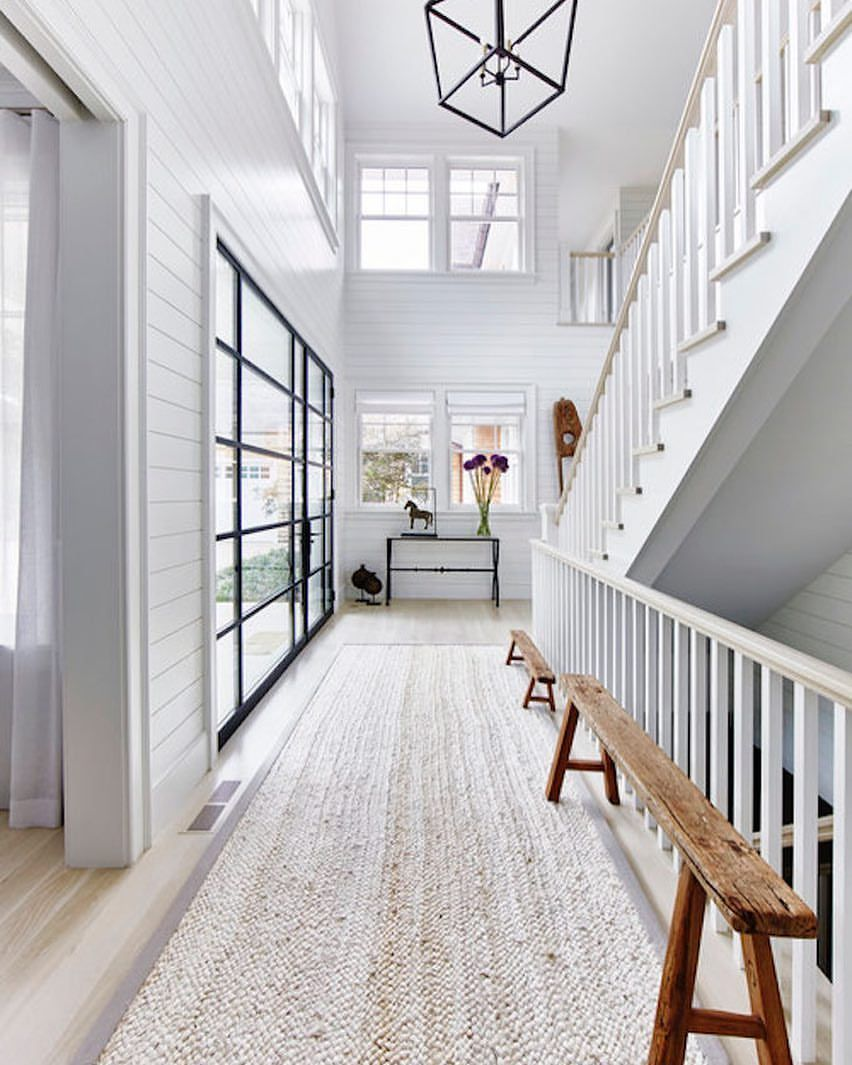 Pin by Amber Lindsey on id | hallway + entry | Pinterest | House ...