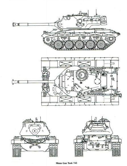 t42 medium tank