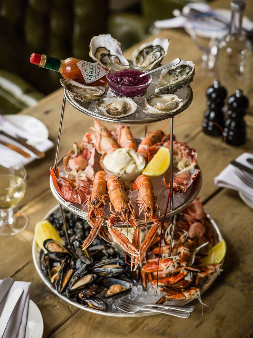 Christmas Seafood Platter Recipes : christmas, seafood, platter, recipes, Crazy, Eights, Seafood, Platter, Platter,, Platters,, Christmas, Party