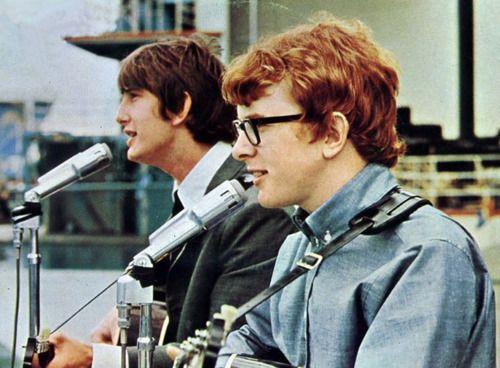 Peter & Gordon. | British invasion, Musician, People