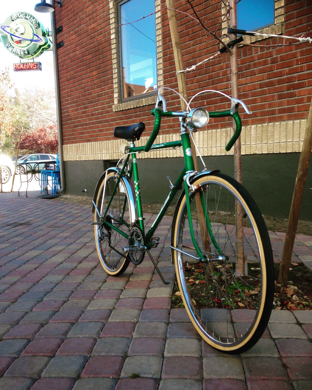 684051745b8 1961 Schwinn Varsity | Bikes | Bicycle, Bike, Cycling