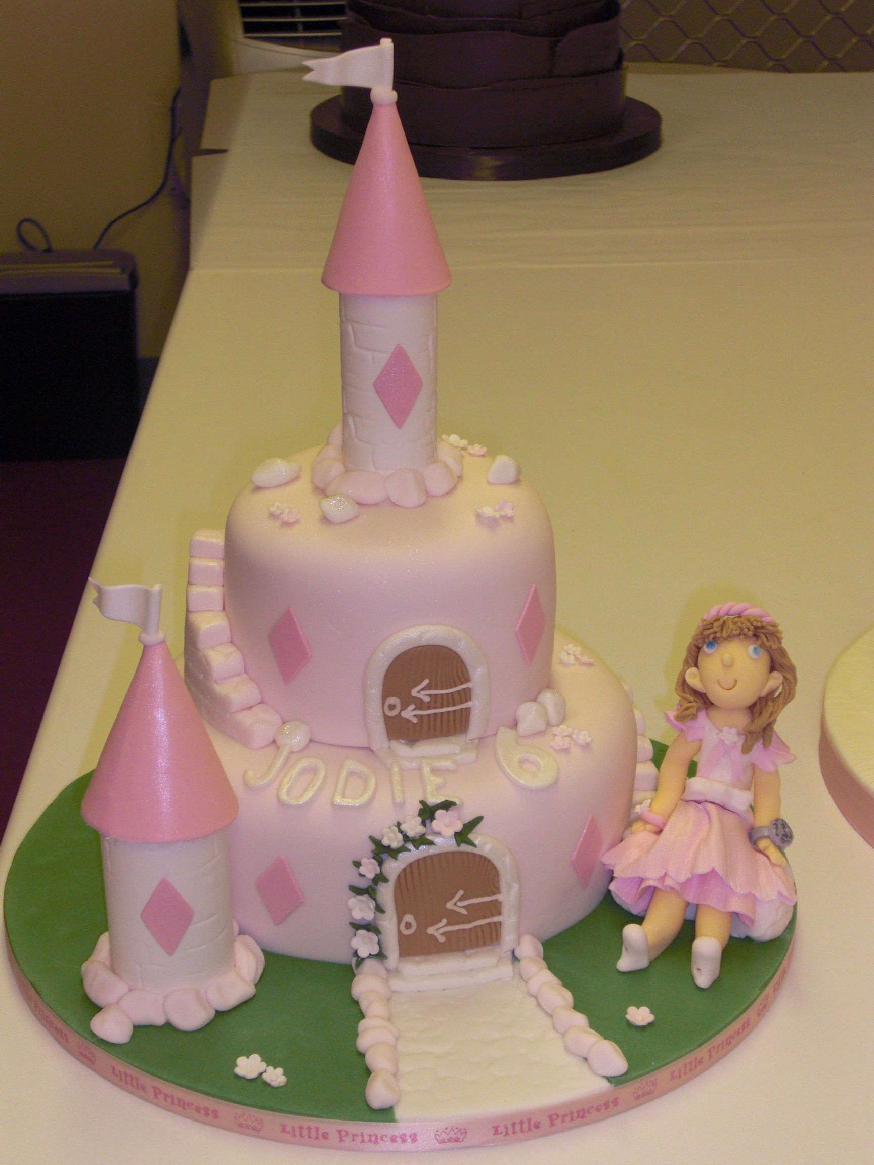 princess cake Cakes Jennys Cake Blog Wedding cakes and