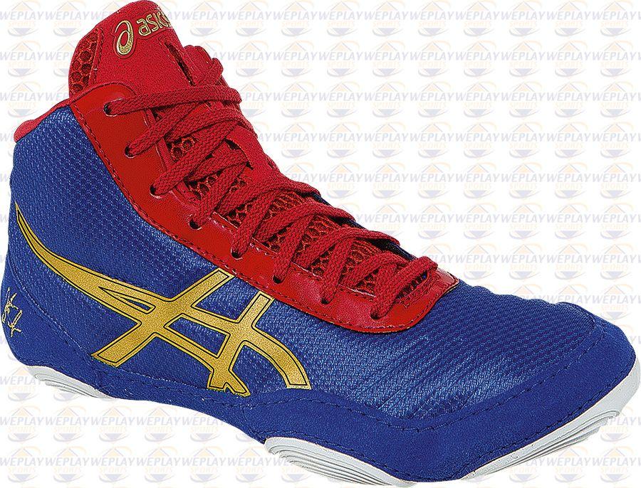 JB+Elite+V2.0+GS+Youth+Wrestling+Shoes