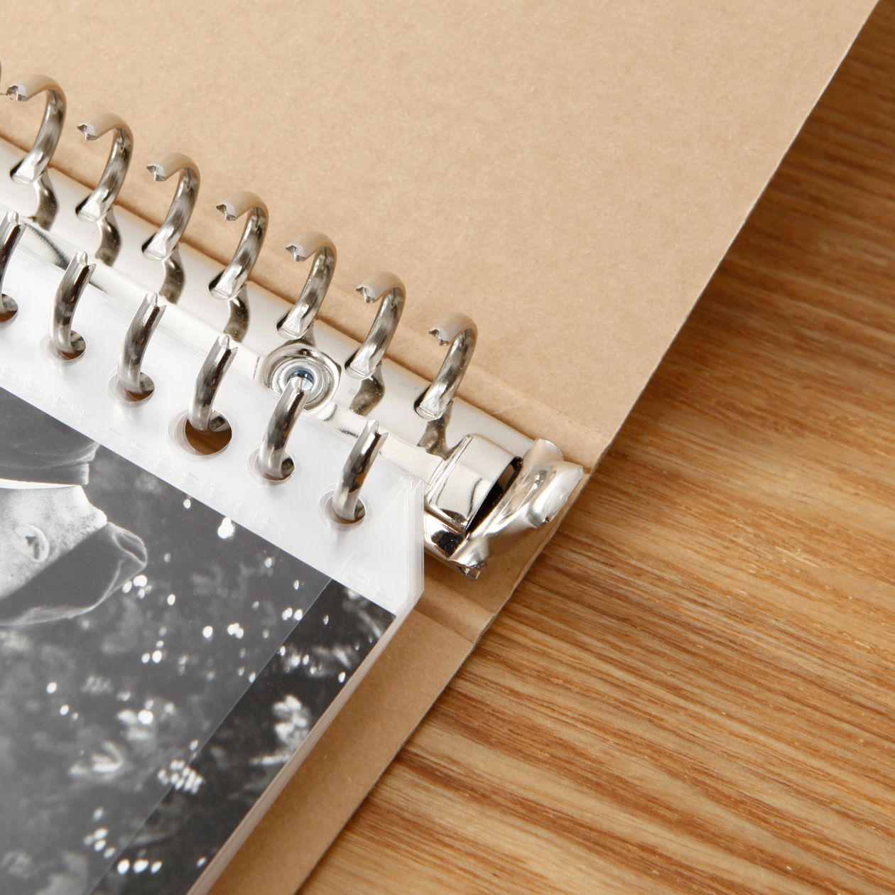 30-Ring Recycled Paper Binder | 30 hole folders | Pinterest ...