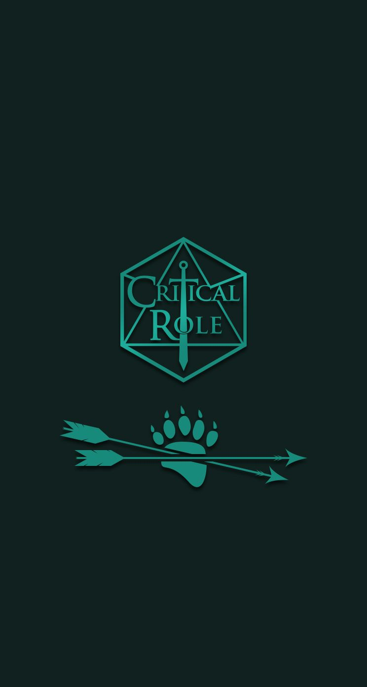 Critical Role Wallpapers By Vividvisions Critical Role Critical Role Fan Art Dnd Bard Dungeons and dragons phone wallpaper