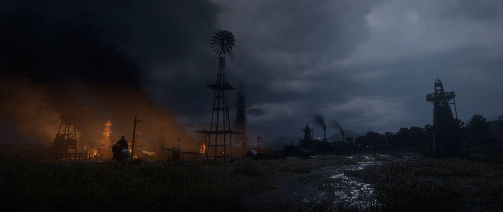 Red Dead Redemption 2 #RedDeadRedemption2 #RedDead2 #Redemption2 #RockstarGames #Sandbox #Oeste #Western #Games #Videogames