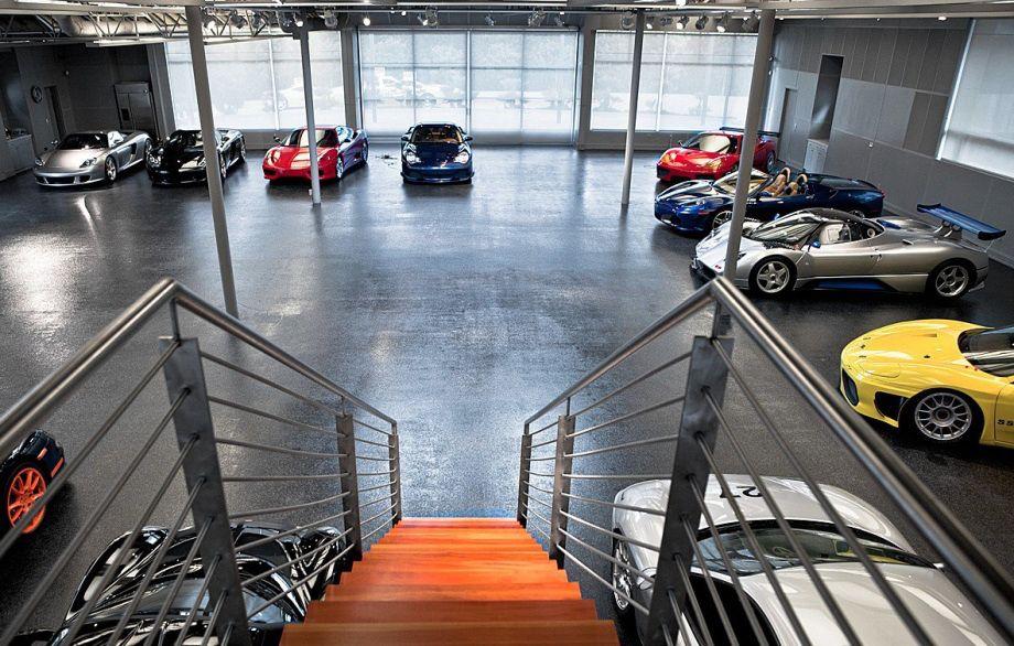 Choose Your Ride Garages 73 Photos Garage Design