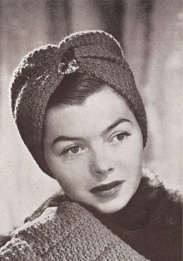 Nice Head Wrap Crochet Pattern Sketch - Blanket Knitting Pattern ...