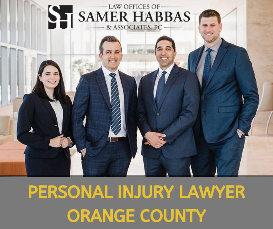 Orange County Auto Accident Attorneys - Accident Lawyers ...