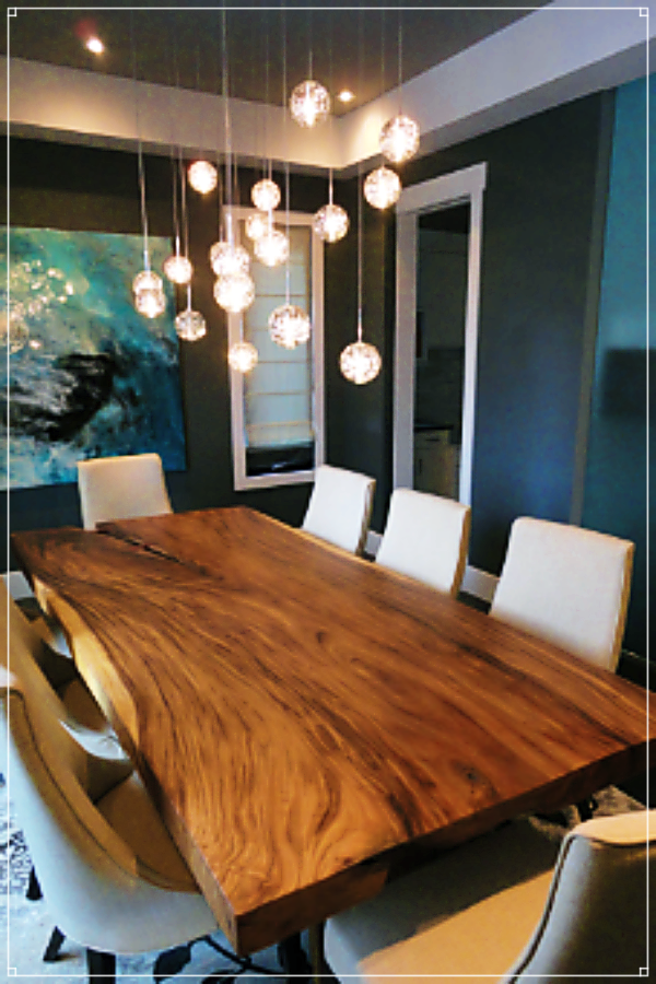 Do You Find Home Decor To Be Confusing Read On Dining Room Contemporary House Interior Dining Room Design