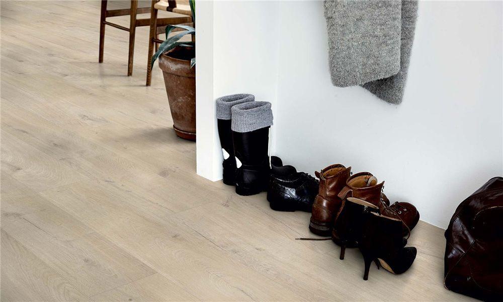 Pergo vinyl landhausdiele premium klick sandstrand eiche house