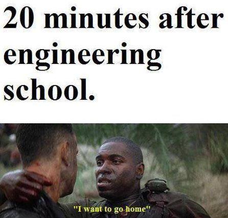 d83883cb207e8a0f023419e5ec46e245 let me go home~ civil engineering pinterest meme