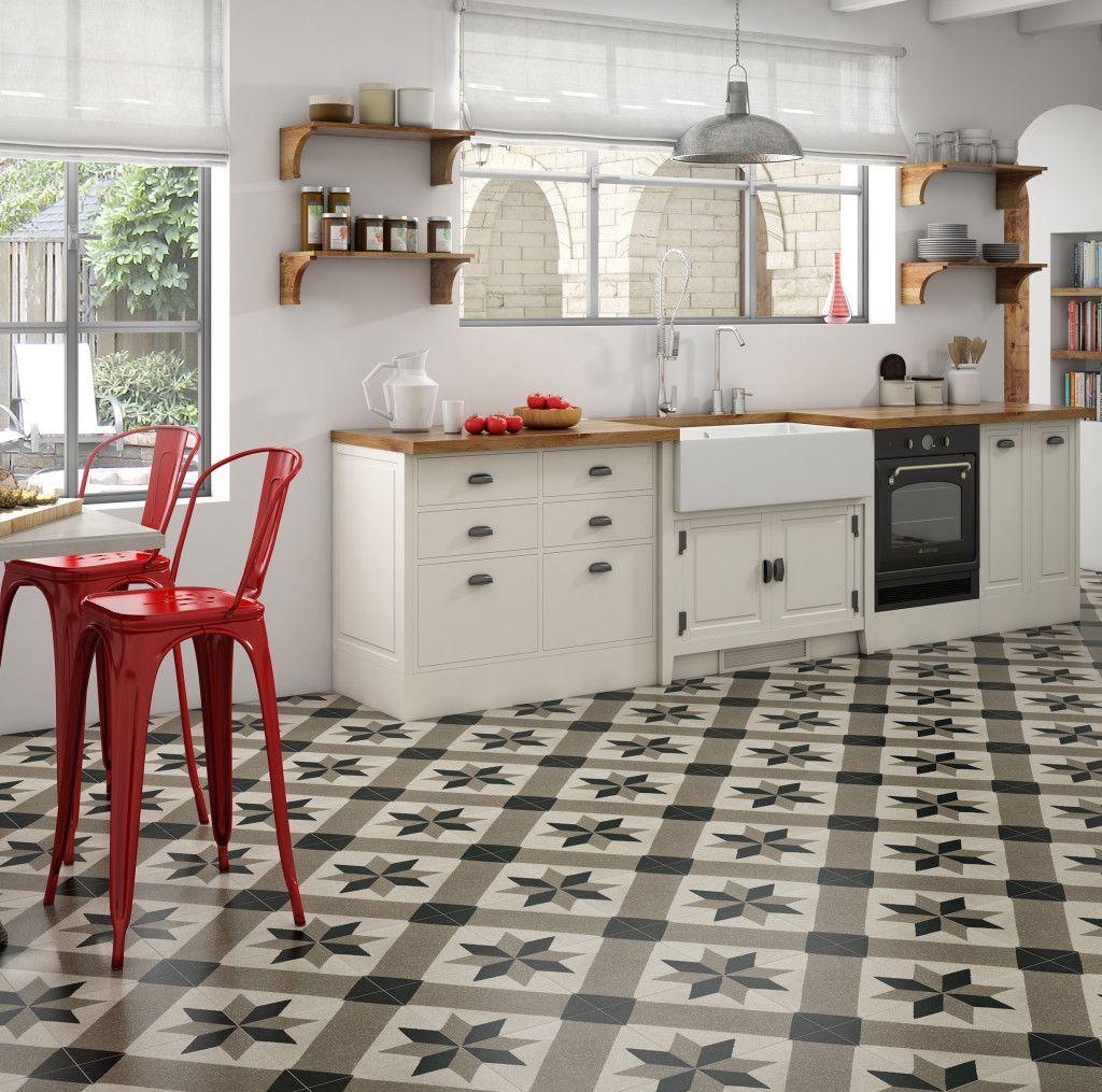 Terrazzo Kitchen Floor Apavisa Terrazzo Floor Tile Part Of The Tile Of Spain Quick