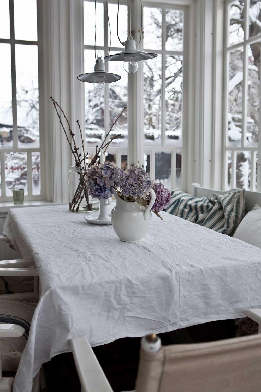 Frågar Man Om Favoritplatsen I Huset Kommer Svaret Snabbt ... Designer Huser Innen