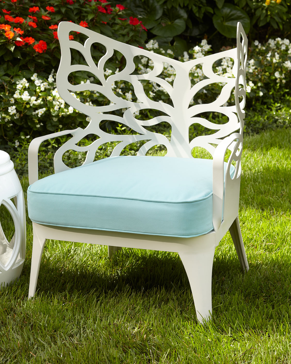 Butterfly Lounge Chair Cushion in 2020 Lounge chair