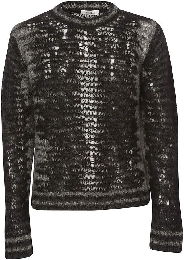 e92c6de5a3472 Valentino Knitwear | Products | Sweaters, Valentino, Valentino garavani