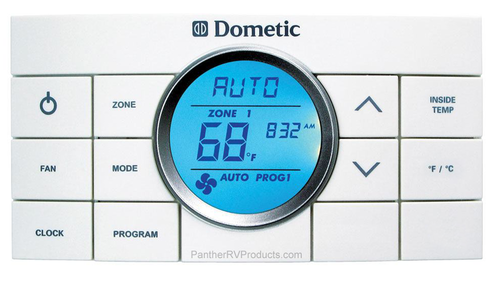 Dometic 3314082.011 TStat 10button Comfort Control 2