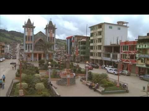Video Turístico Loja