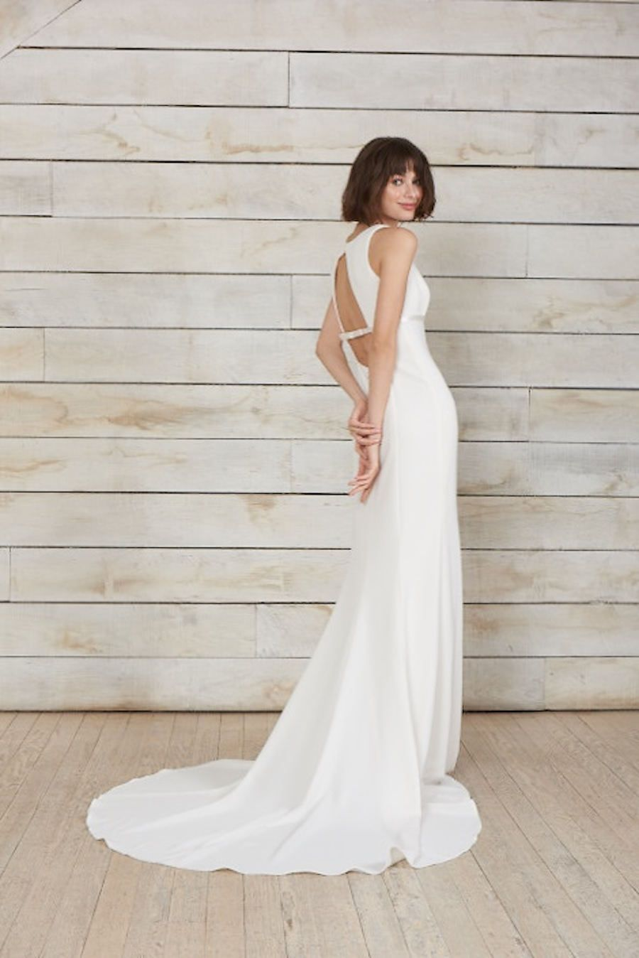 Nouvelle amsale spring bridal week all you need is love