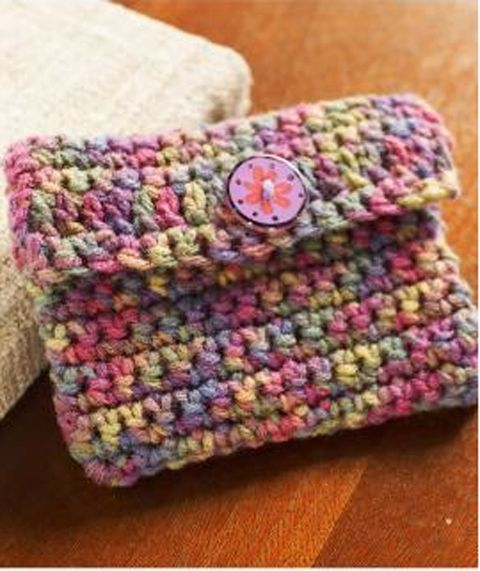 Back To School Teach A Kid To Crochet Crochet Today Free Easy