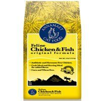Annamaet Feline Chicken and Fish Original Dry Formula 20lb >>> Continue to the product at the image link.